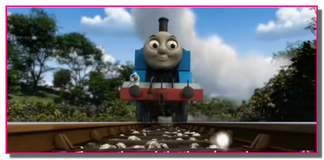The Sound Song | Thomas & Friends