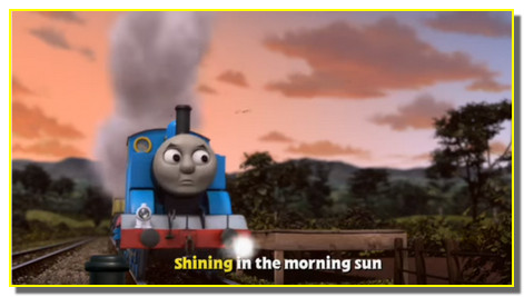 You're the Leader | Thomas & Friends